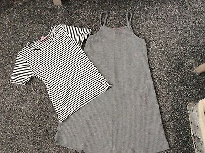 Matala set for girls size 8-9y vgc
