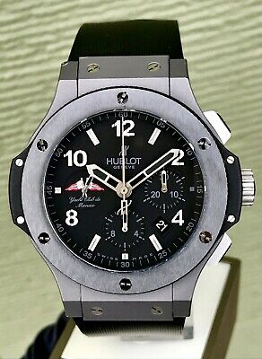 Hublot Big Bang Yacht Club De Monaco 301.AM.130.RX.YCM07 Limited Edition 500pcs