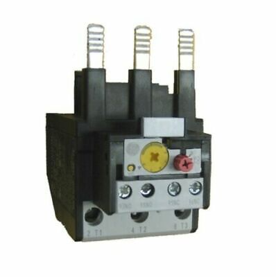 GE RT2A Auto / Manual 11.5 - 15A Overload Relay 113717