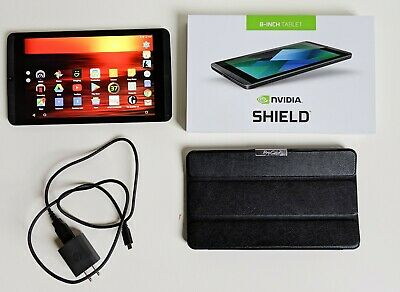 NVIDIA SHIELD TABLET -K1 (LineageOS) - $200 00 | PicClick