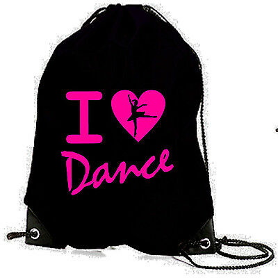 IF YOU WANT ME TO LISTEN TO YOU TALK ABOUT TAP DANCING GYMSAC PE BAG DANCE SACK