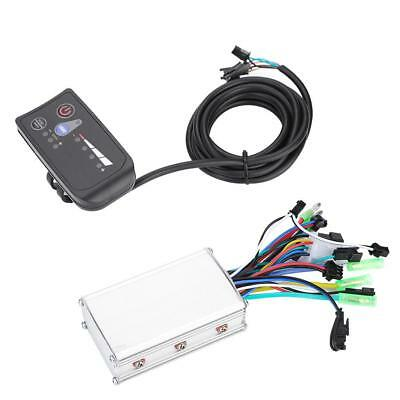 24-48V LCD Electric Bicycle E-bike Scooter Brushless Motor Speed Controller ZH