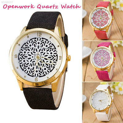 1125 Hollowed-Out Wristwatches Woman Pointer Watch Lady Women'S Watch