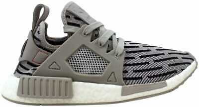best service 8acda cdc4a Adidas NMD XR1 Pk Core Granite Core Red BB2376 Women s Size 6.5