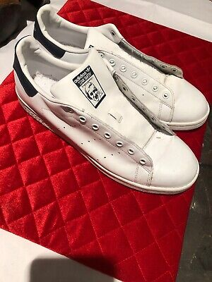 low priced 348a9 772a8 RARE ADIDAS STAN Smith Mens Size 12 Vintage og leather