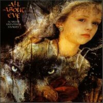 All About Eve Scarlet & Other Stories Lp