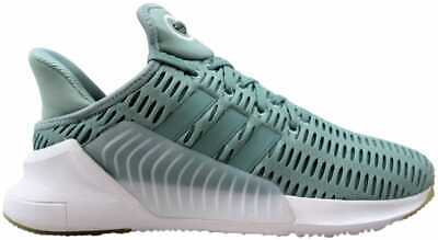 157dff1073 Adidas Climacool 02/17 W Tactile Green/Footwear White BY9293 Women's Size 6