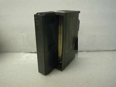 Siemens 6Es7 340-1Ah01-0Ae0 Simatic S7 Communication Processor Module Cp340