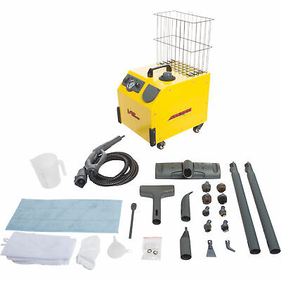 Vapamore Ottimo Heavy-Duty Steam Cleaning System, Model# MR-750