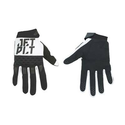Gants - Jetpilot Matrix /RX Glove Full Finger n&b - L