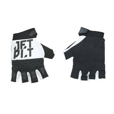 Gants - Jetpilot Matrix /RX Glove Short Finger n&b - L