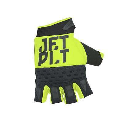 Gants - Jetpilot Matrix /RX Glove Short Finger jaune/noir - XL