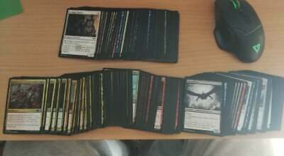 Lotto 1000 Mille Carte/ Standard/  Tutto Mint Magic The Gathering Eng/Russo