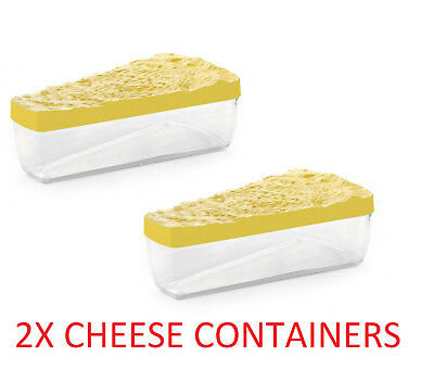 Snips Farm Cheese Container Made in Italy 3L Cheese Saver Cheese Box