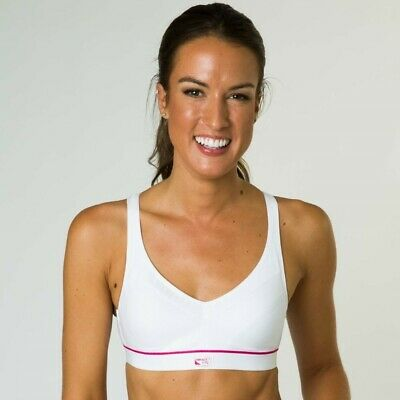 Royce Sports Bra D CUP SIZES: 32D RRP £22 BNWT
