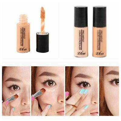 Blemish Cream Liquid Concealer Stick Dark Eye Circle Cover Face Foundation
