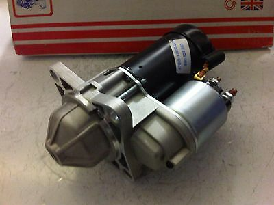 Ford 1.8/2.0 Zetec To Type 9 Gearbox New Lightweight Uprated Starter Motor