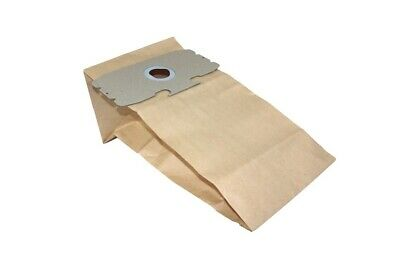 10 Vacuum Cleaner Bags for Bluesky And