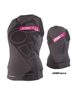 Gilet F Neo Progress Comp Vest Women - taille- Jobe S