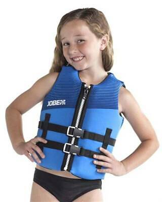 Gilet jet-ski Enfant - Jobe Neo Vest Youth Blue - 12