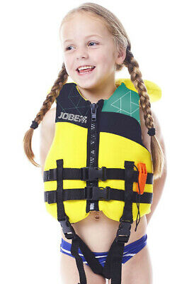 Gilet jet-ski Enfant - Jobe Neo Safety Vest Youth - CHILD