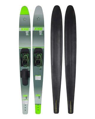 Skis aqua combo 67'' - Jobe Mode Combo waterskis