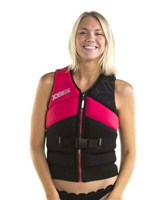 Gilet jet-ski F - Jobe Unify Vest Women Hot Pink - XL