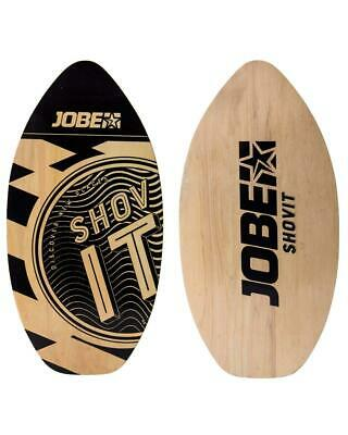 Skimboard 32 - Jobe Shov it - stratifié contreplaqué 9 couches