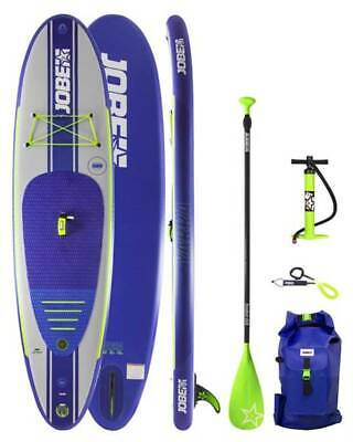 SUP paddle - Jobe 2019 Aero Yarra SUP Board 10.6 Package