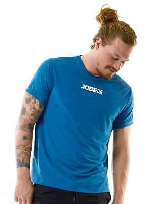 Jobe Rashguard Loose Fit Men Blue -L