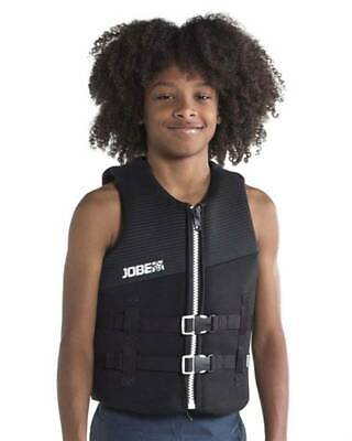 Gilet jet-ski Enfant - Jobe Neo Vest Youth Black - 6