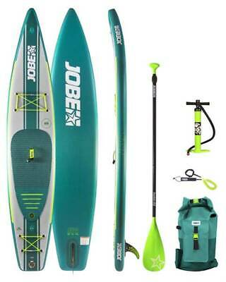 SUP paddle - Jobe Aero Neva SUP Board 12.6 Package