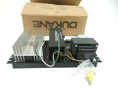 DUKANE Nurse Call Power Supply 110-2170A 24VDC- 3.2 AMP **SALE**