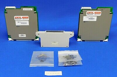 Agilent HP KT N2263A 32-bit Digital I/O & N2261A 40CH Relay Modules for 3499X