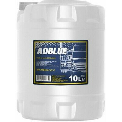 Universal AdBlue Ad Blue 10L 10 Litres FREE DELIVERY!! CAR / COMMERCIAL