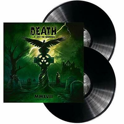 Various Artists-Death ...Is Just The Beginning (UK IMPORT) VINYL NEW