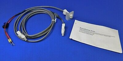 Agilent HP Keysight E4401-60066 A5D-12VDC Power Cable for KT-E440xB