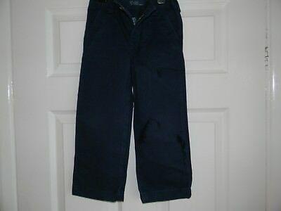 Boys Chino trousers by Ralph Lauren age 3T