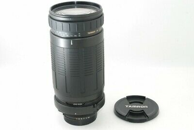 TAMRON AF 200-400mm F5.6 LD 175D for Nikon , Very good!! 19046791