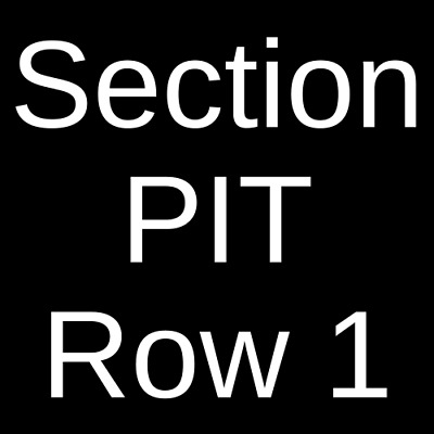 2 Tickets The Lonely Island 6/22/19 Kings Theatre - NY Brooklyn, NY