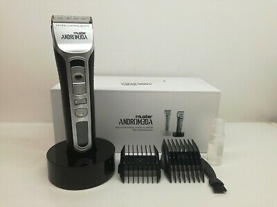 Tagliacapelli Tosatrice Andromeda Muster Professional Hair Clipper Ricaricabile