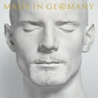 Rammstein - Made In Germany 1995-2011 Special Edition 2CD NEU & OVP (Best Of)