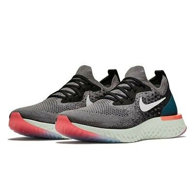 462368be0d371 NIKE EPIC REACT Flyknit Belgium Limted Edition Size 8.5 - £72.00 ...