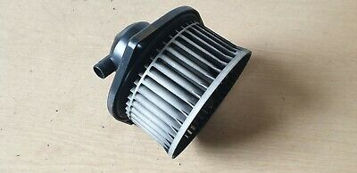 Nissan Largo Heater Blower Fan Motor 56754 12Vk7418