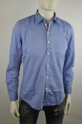 Diesel Zul Shirt Men's Shirt Long Sleeve Shirt Shirts Size Size Selectable