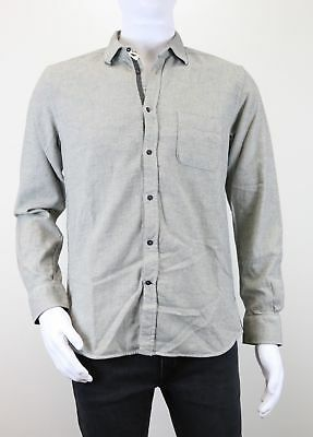 Diesel Skiku Shirt Men's Shirt Long Sleeve Shirt Leisure Shirts Size Selectable