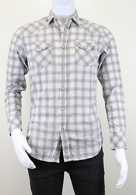 Diesel Niral Shirt Men's Shirt Long Sleeve Shirt Leisure Shirts Size Selectable