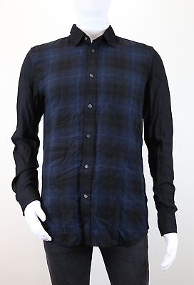 Diesel Tenten Shirt Men's Shirt Long Sleeve Shirt Leisure Shirts Size Selectable
