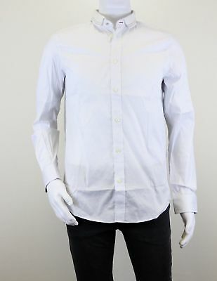 Diesel Bocio Shirt Men's Shirt Long Sleeve Shirt Leisure Shirts Size Selectable