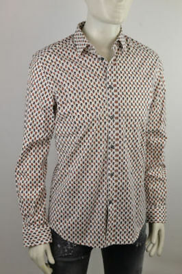 Diesel Lep Shirt Men's Shirt Long Sleeve Shirt Leisure Shirts Size Selectable